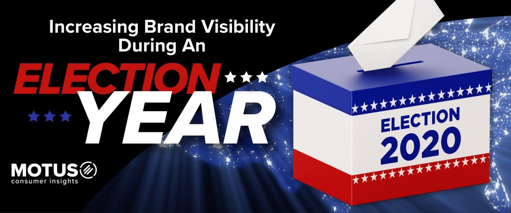 Increasing Brand Visibility